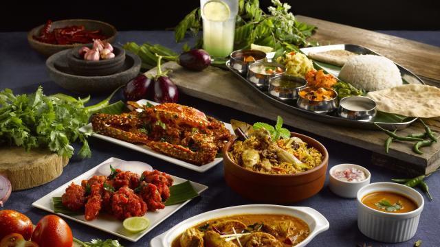 อาหารฮาลาลเดลิเวอรี่กรุงเทพฯ